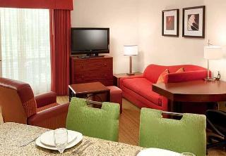 Hotel Residence Inn Pleasant Hill Concord
