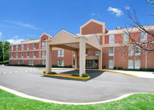 Hotel Comfort Inn Washington Dc Joint Andrews Afb