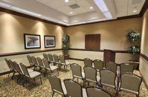 Hotel Hampton Inn Baltimore/glen Burnie