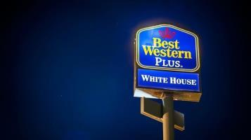 Hotel Best Western Plus White House