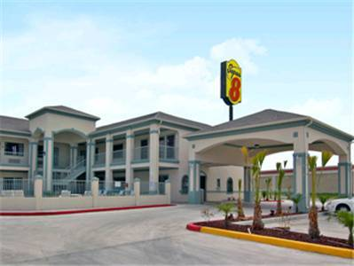 Motel Super 8 San Benito / Harlingen