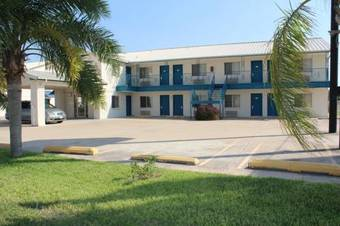 Motel Executive Inn And Suites San Benito