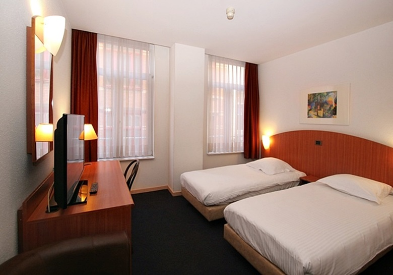 Aris Grand Place Hotel Brussels