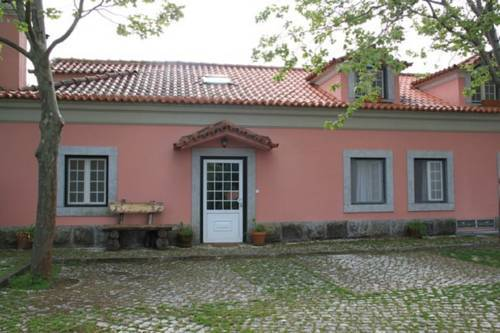 Hotel Quinta Do Marques House
