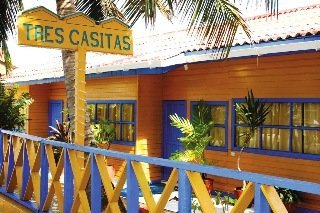Hotel Tres Casitas Welcome