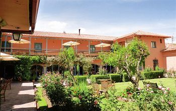 Hostal Luxury Home San Jeronimo Cusco