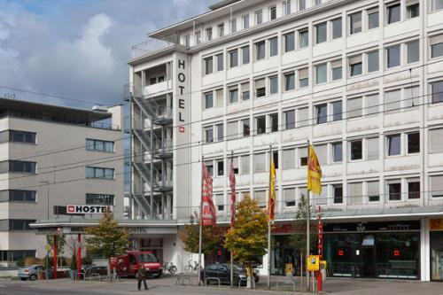 Meininger Hotel München City Center