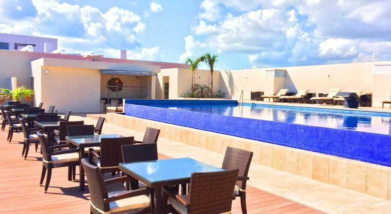 Hotel Four Points By Sheraton Cancun Centro
