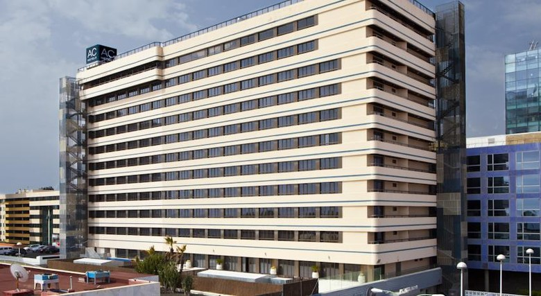 AC Hotel Iberia Las Palmas By Marriott