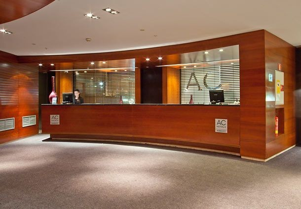 AC Hotel Gran Canaria By Marriott