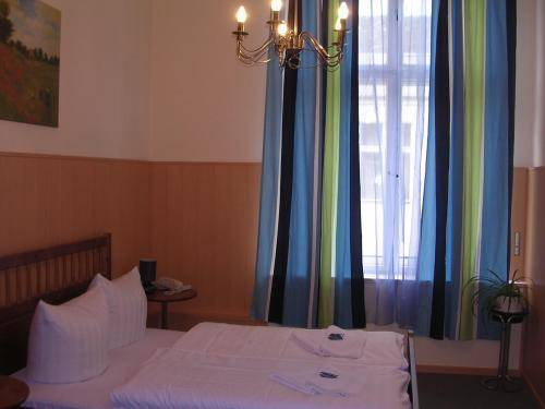 Hotel Hotel-pension Rheingold Am Kurf�rstendamm