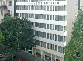 Hotel Quentin Berlin