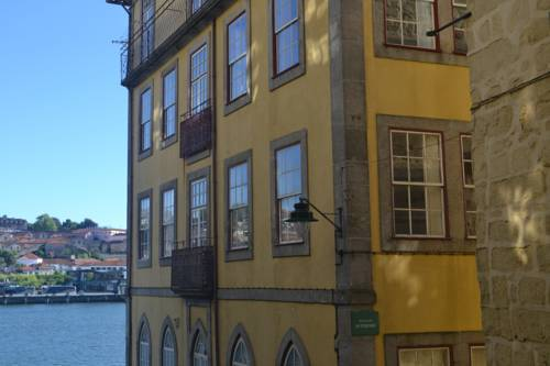 Apartamento Porto By The River 1