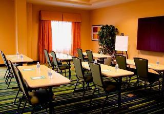 Hotel Fairfield Inn And Suites Holiday Tarpon Springs