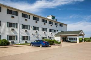 Hotel Quality Inn & Suites Eldridge