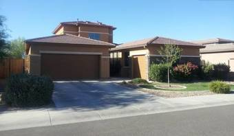 Hotel Laveen Home