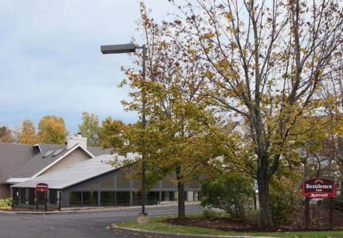 Hotel Residence Inn Burlington Williston