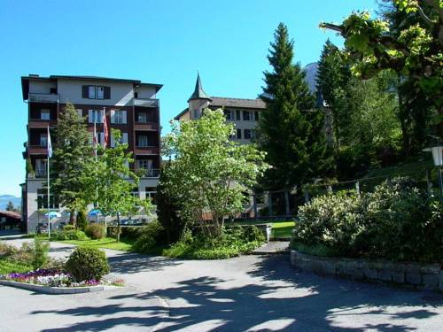 Bed & Breakfast Hotel St. Josef