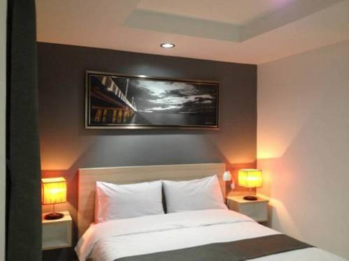 Aparthotel Next At Rayong Hotel And Residence