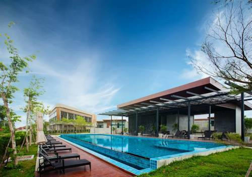 Hotel Sea Two Pool Villa Resort Pattaya