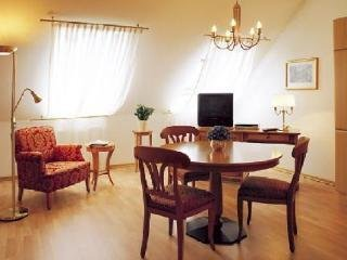 Residencia Aldano Serviced Apartments Vienna