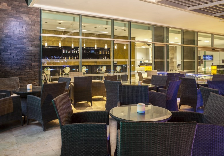 Hotel four points by sheraton barranquilla barranquilla for Margarita saieh barranquilla cra 53