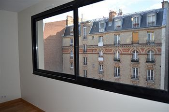 Apartamento Les Appartements Du Moulin Rouge