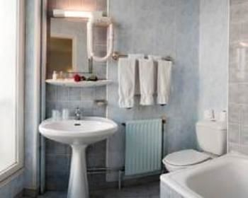 Hotel H�tel Paris Legendre