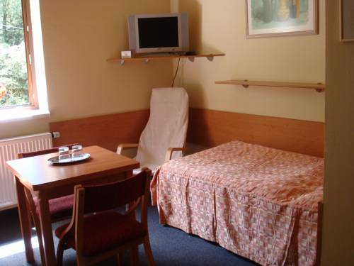 Hostal Pension Bejckuv Mlýn