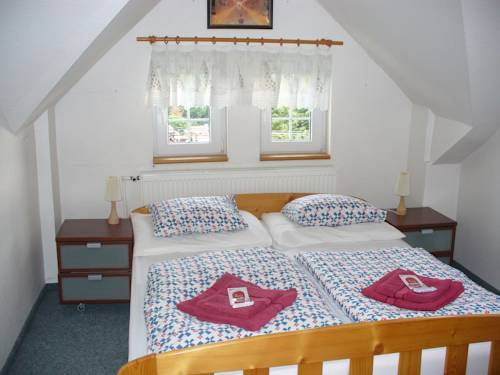 Hostal Pension U V�clava