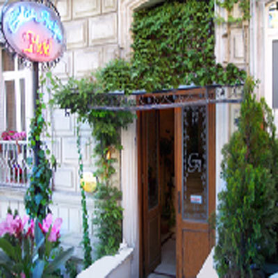 Galata Antique Hotel - Special Class