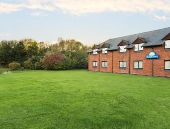 Hotel Days Inn Chesterfield (tibshelf)