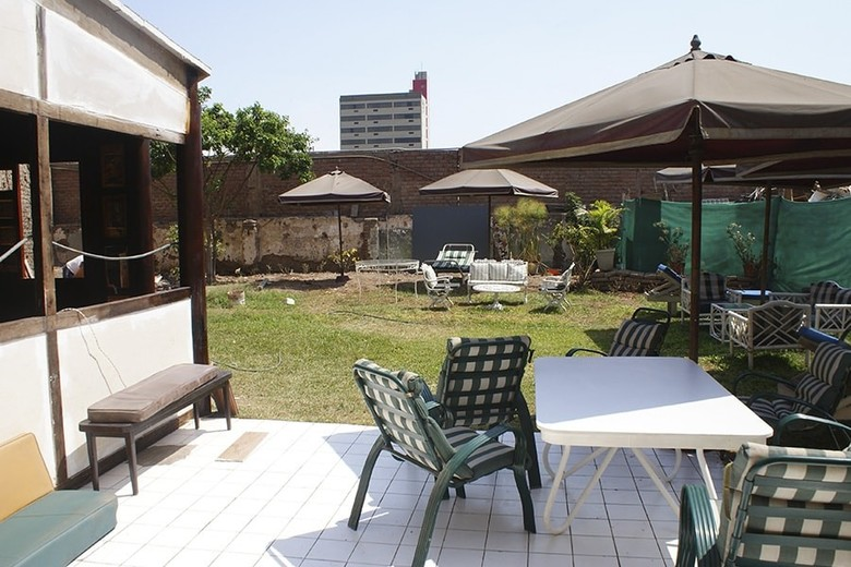 Albergue Flying Dog Hostel Lima