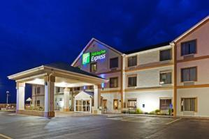 Hotel Holiday Inn Express Dandridge