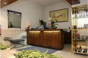 Bed & Breakfast Residencial Costa Do Sol