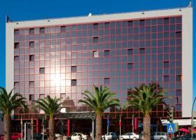 Hotel TRYP Coimbra
