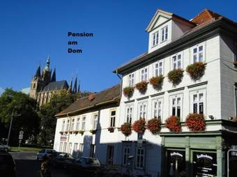 Hostal Pension Am Dom