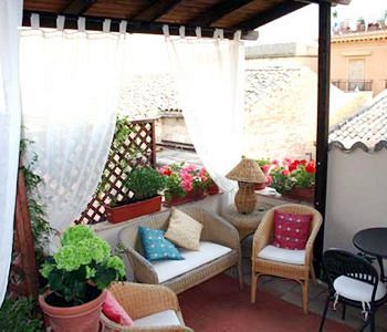 Bed & Breakfast Camere A Sud