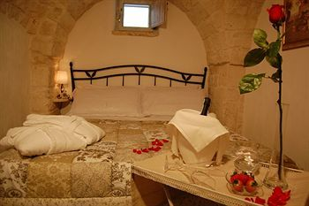 Residencia Trulli Holiday