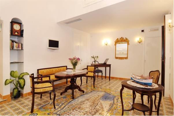 Bed & Breakfast Residenza Luce