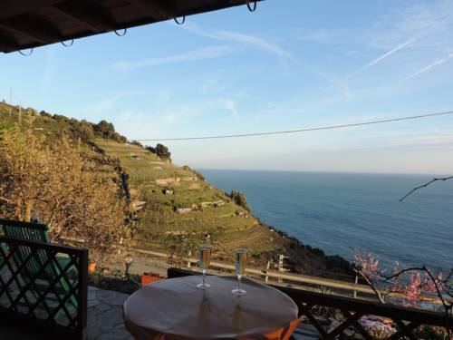 Bed & Breakfast La Serra Sul Mare