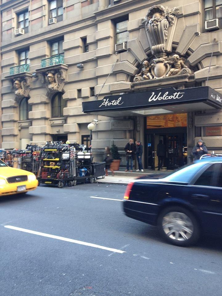 hotel wolcott nueva york new york state ny. Black Bedroom Furniture Sets. Home Design Ideas