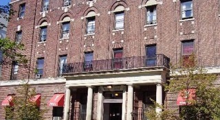 Hotel Greenpoint Ymca