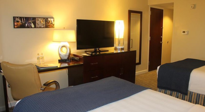 Hotel Crowne Plaza Times Square