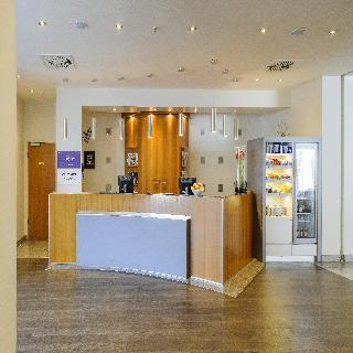 Hotel Park Inn By Radisson Bochum