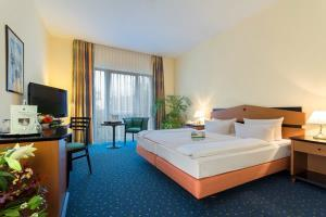 Hotel Quality Plaza Dresden