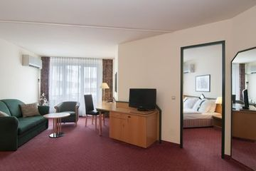 Hotel Holiday Inn Essen City Centre