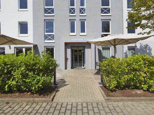 Hotel Motel One Düsseldorf-ratingen