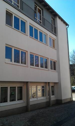 Apartamento Aat Appartements Am Theater