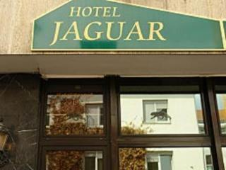 Hotel Jaguar City